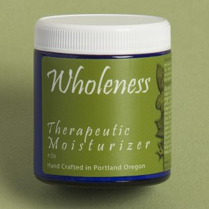 therapeutic moisturizer